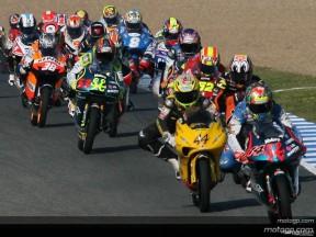 MotoGP ataca Turquia para terceira prova da época