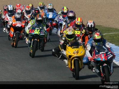 Turquía desata la pasión por el MotoGP - Previa