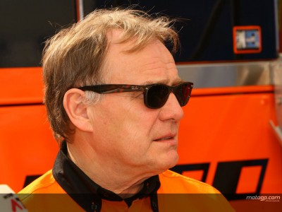 Bartol assesses 2007 KTM start