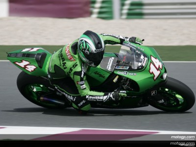 Kawasaki ready to fight again in Istanbul