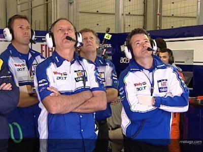 Yamaha teams announce new sponsor