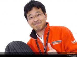 Hiroshi Yamada's expert eye