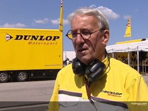 Dunlop advantage not employed quite as expected