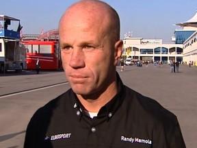 Mamola praises Rossi and Yamaha