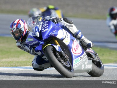 CEV Buckler ready to go this weekend