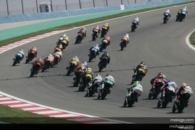 Il MotoGP pronto alla sfida cinese