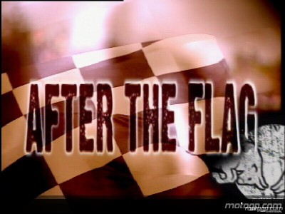 New MotoGP videocast 'After the Flag' now online!