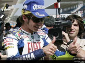 Rossi, Aufholjagd in China