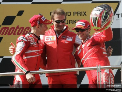 Ducati expect Shanghai to be competitive, but no easy ride