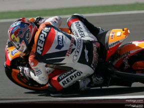 Repsol Honda duo motivated for return to China