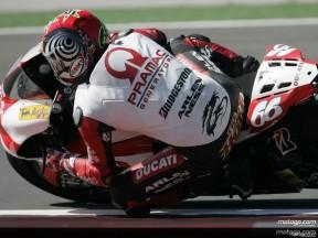 Pramac d'Antin hoping to exploit Ducati straight advantage