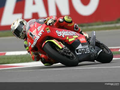 Lorenzo keen to maintain momentum in Shanghai