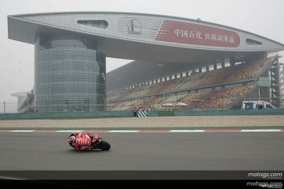 MotoGP race in Shanghai to be broadcast live on CCTV 5