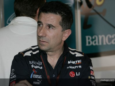 Aspar consider MotoGP move