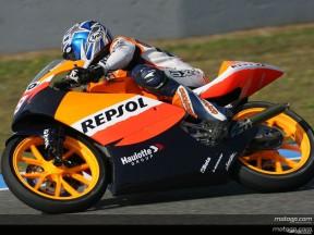 Datos interesantes previos a la carrera de 125cc