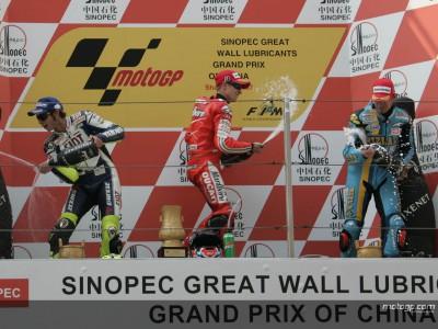 Bridgestone se felicita por otro Gran Premio muy competitivo