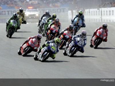Velocità massima, un primo confronto tra 990cc e 800cc