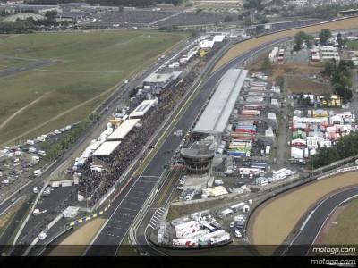 Verso Le Mans, vincitori illustri nelle passate edizioni