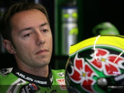 Los médicos ven muy improbable que Jacque corra en Le Mans