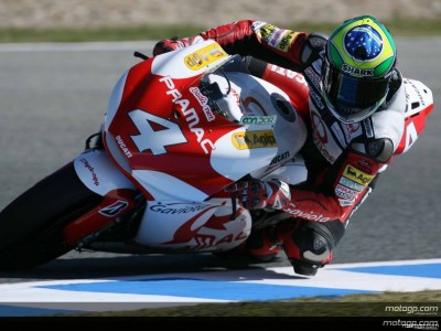 Pramac d'Antin attract new sponsor