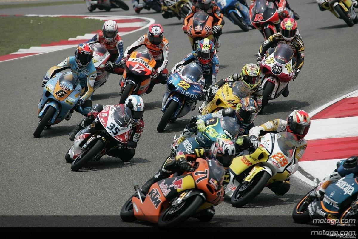 Motogp moves to le mans for alice grand prix de france for Prix m2 le mans