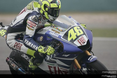Rossi ekes out BMW M Award advantage