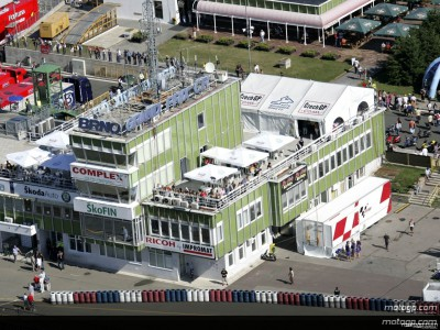 Cardion AB, nuevo patrocinador principal del GP de la República Checa
