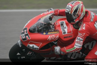 On-form Ducati prepare for French challenge