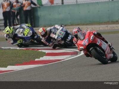 Máxima intensidad ante el GP de Le Mans