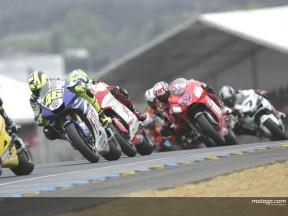Il meglio del GP di Le Mans