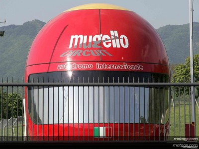 Mugello improvements unveiled in Italy