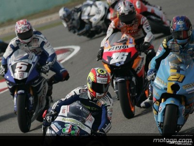 Segui l´Alice Grand Prix de France in diretta su motogp.com