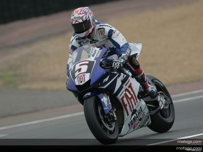First ever pole puts Edwards in Le Mans driving seat
