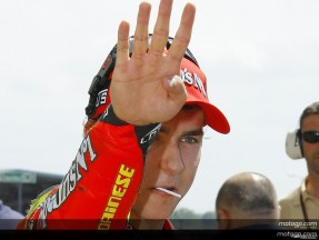 Lorenzo: `Les debía la pole position a mis mecánicos´