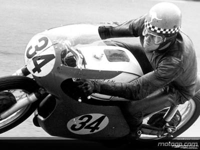 Grand Prix legend Jack Findlay passes away