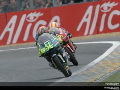 Le Mans crowd sees Gadea take maiden 125cc victory