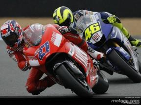 Atmospheric Mugello awaits MotoGP riders for Gran Premio d'Italia Alice