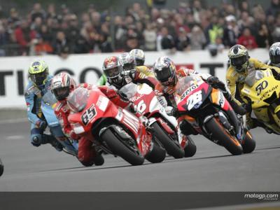 NTV『月刊MotoGPプラス』、今夜放送