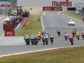 Mugello's greatest hits
