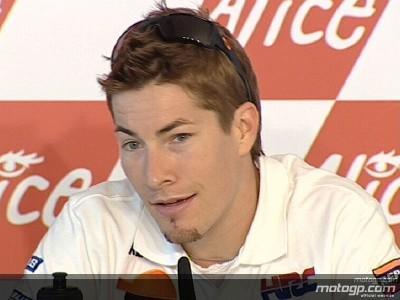 Hayden elogia Ducati e confirma presença no teste das 8 Horas