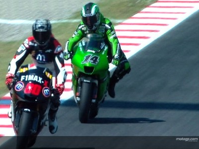 The best of the Catalunya GP - part one