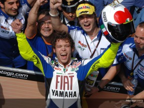 Rossi thanks Mugello crowd for passionate support
