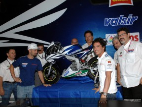 Honda announce Italian youth competition