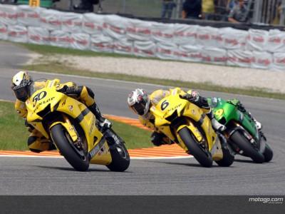 Poncharal conferma, Tech 3 con Yamaha anche nel 2008