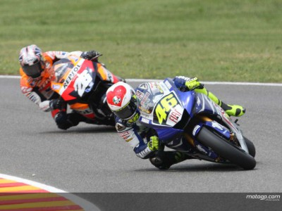 Straight to Barcelona for next round of MotoGP whirlwind tour