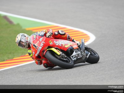 Lorenzo has trick up his sleeve for Spanish celebration