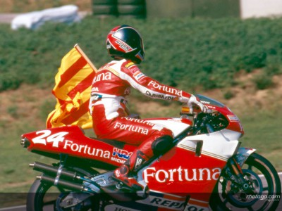 A look back on 16 years of action at Catalunya