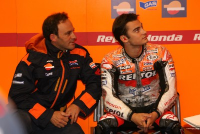 Puig: 'The level in 250cc is stagnating'