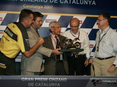 Circuit de Catalunya: Mejor Gran Premio de 2006