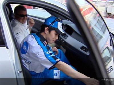 Nakano nos descubre las claves del Circuit de Catalunya